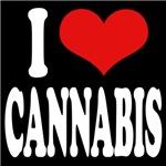 I Love Cannabis