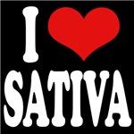 I Love Sativa