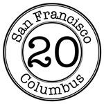 Circles 20 Columbus
