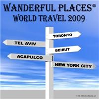 World Travel 2009