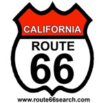 California Route 66