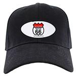 Oklahoma Route 66 Hats