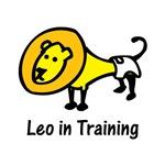 Leo in Training