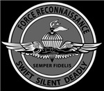 FORCE RECON - SUBDUED