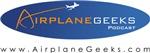 Airplane Geeks Logo