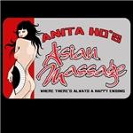 Anita Ho's Asian Massage (dark)