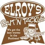 Elroy's Bait 'N Tackle
