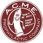 A.C.M.E. (Red)