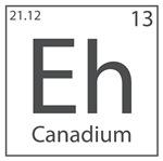 Canadium Eh? (Clean Version)