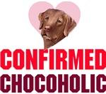 confirmed Chocoholic (choc Lab)