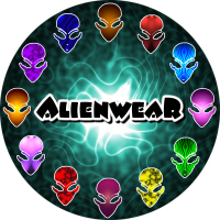 Alienwear's Supernatural Clockworks