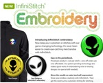 InfiniStitch Product Section