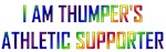 Thumper's Atheltic Supporter
