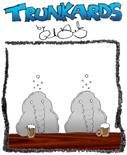 Trunkards