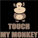 Touch My Monkey