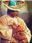 Mexican Jesus