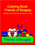 Friends of Boegely - Book Shop
