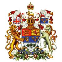 Canadian Royal Coat of Arms