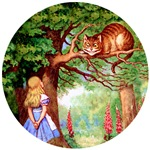 ALICE & THE CHESHIRE CAT