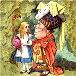 ALICE & THE DUCHESS