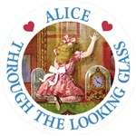 Alice Thorugh the Looking Glass