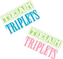 TEAM TRIPLETS