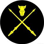 Equestrian Marshal Gear