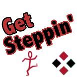 Get Steppin'