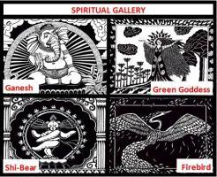 Spiritual Images