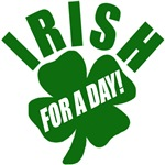 Funny Irish for a Day