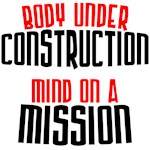 Body under construction...