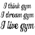 I live gym