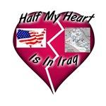 Half My Heart