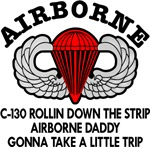 C-130 Rollin Down Strip