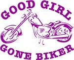 Good Girl Gone Biker #2