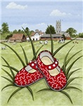 Red Shoes Book