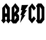 ABCD Rock N Roll