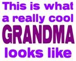 Really Cool Grandma Looks Like