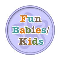 Baby & Toddler Attitude