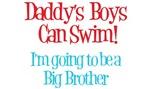 Daddy's Boys Can Swim - Big Brother