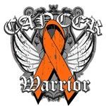 Kidney Cancer Warrior Shirts