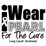 I Wear Pearl For The Cure T-Shirts & Gifts