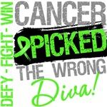 Cancer Picked The Wrong Diva NonHodgkin's Lymphoma