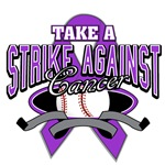 Take a Strike Against Pancreatic Cancer Shirts