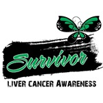 Liver Cancer Survivor