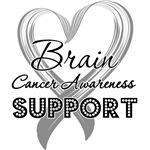 Brain Cancer Support