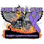Ride For a Cure Hodgkins