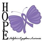 Hope Hodgkins Lymphoma