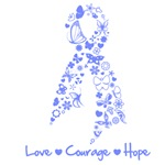 Love Hope Esophageal Cancer