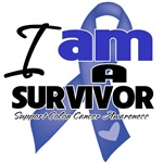 Survivor - Colon Cancer Shirts and Gifts